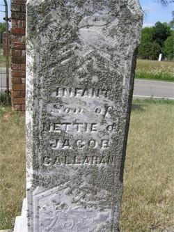 Infant Callahan