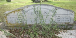 Frank Monroe Polk