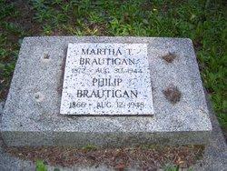 Philip Brautigan