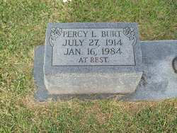 Percy Leroy Burt