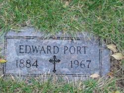 Edward Port