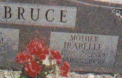 Irabelle <i>Jones</i> Bruce