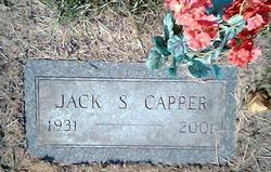John S Capper, III