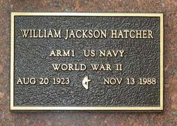 William Jackson Hatcher