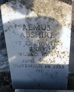 Remus Abshire