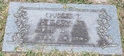 Charles T Hulsey, Jr