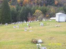Maple Spring Cemetery
