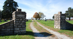 Fontana Cemetery