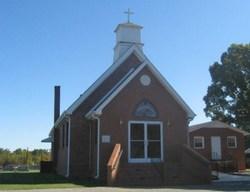 Collinstown Presbyterian Church Cemetery