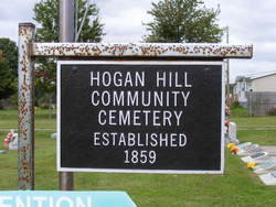 Hogan Hill Cemetery