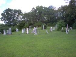 Scotch Covenanter Cemetery