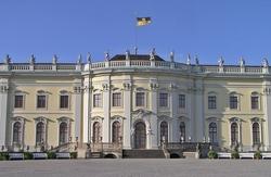 Ludwigsburg Palace Church