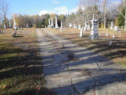 Union Mills Cemetery