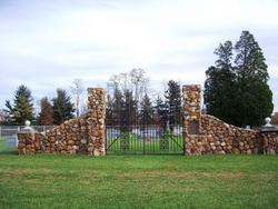 Spangler Family Cemetery