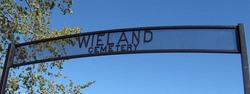 Wieland Cemetery