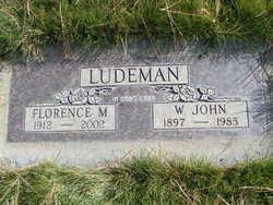 Walter John Ludeman