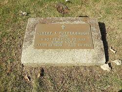 Albert Stanley Putterbaugh