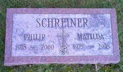 Philip Charles Schreiner