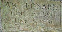 William Leonard Henley