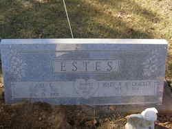 Joel Granville Estes