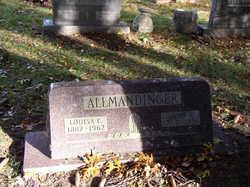 Jacob E. Allmandinger