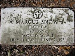Adrian Marcus Snow, Jr