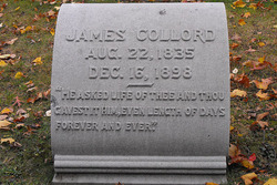James Collord