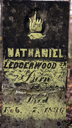 Nathaniel Ledgerwood, Sr
