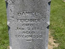 Daniel Feighner