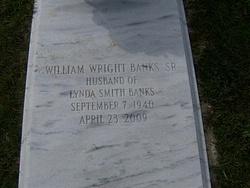 William Wright Banks, Sr