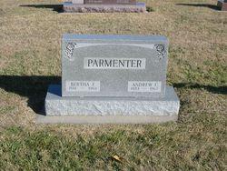 Bertha E. Parmenter