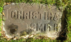 Christiana W. <i>Haslem</i> Smith