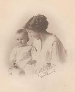 Loretta Dorothy <i>Furlong</i> Bramham