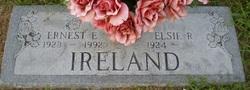 Ernest E. Ireland