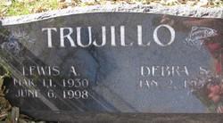 Lewis Andrew Trujillo