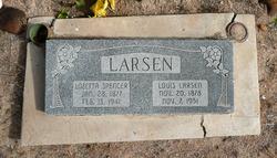 Louis Larsen