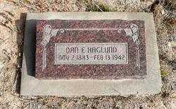 Brigham Daniel Dan Haglund