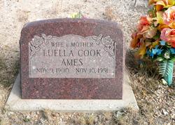 Luella Jane <i>Cook</i> Ames
