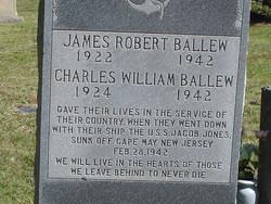 James Robert Ballew