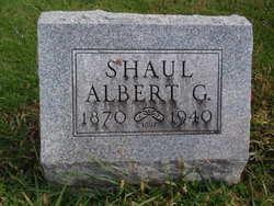 Albert Gideon Shaul