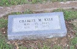 Charles Miron Kyle