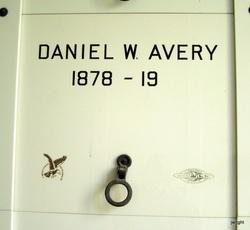 Daniel W. Avery