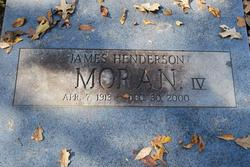James Henderson Moran, IV