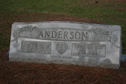 Lennie Lee Anderson
