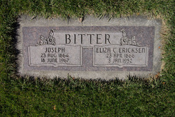 Joseph Bitter