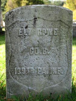 Elias Ely Rowe