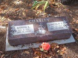 Donna Lucille <i>Monia</i> Charley
