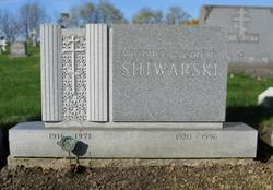 Michael Shiwarski