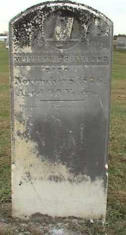 William Porter Gilliland