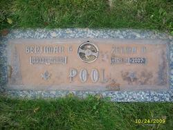 Benjiman George Pool
